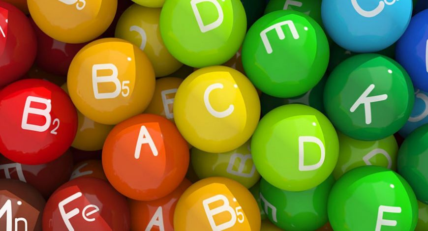 Các vitamin quan trọng cho trẻ 6-12 tháng tuổi