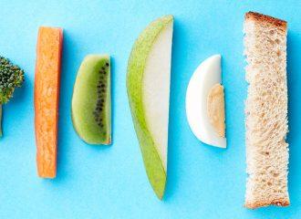 Dinh dưỡng cho trẻ 8-10 tháng