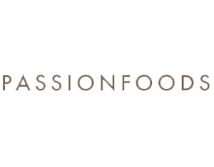 Logo PassionFoods