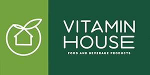Logo Vitamin House