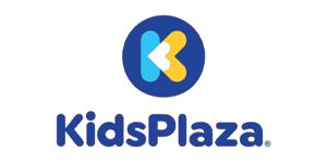Logo Kids Plaza