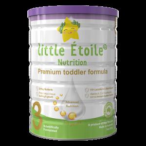 Sữa công thức ngôi sao nhỏ số 3 Little Étoile