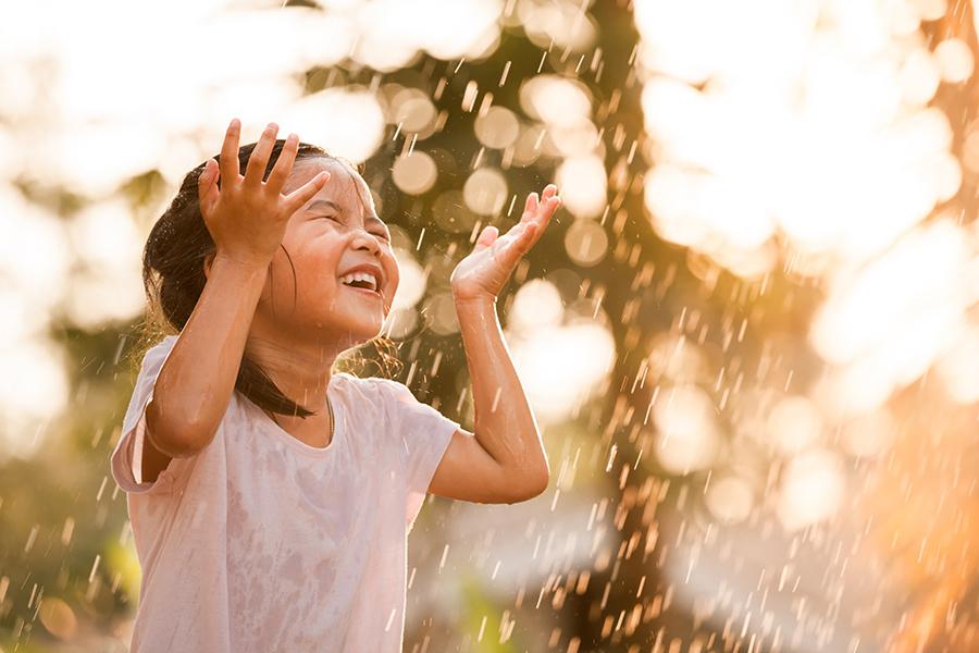 Tăng cường hệ miễn dịch cho trẻ với 35mg Wellmune® mỗi ngày