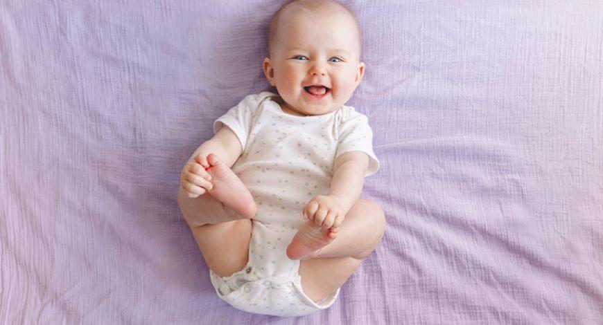 Lactoferrin cho trẻ sơ sinh