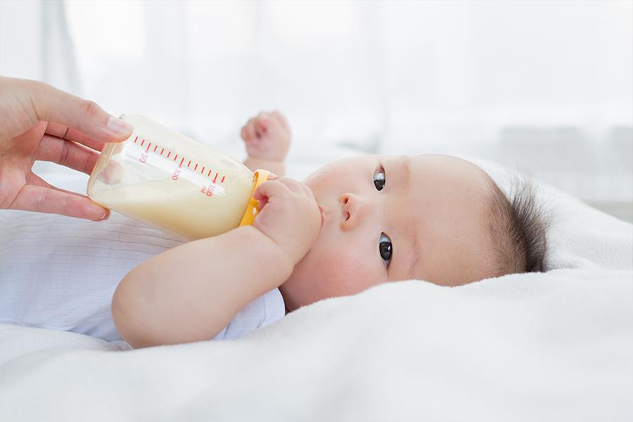 Hệ vi sinh đường ruột có thể là nguyên nhân của hội chứng colic