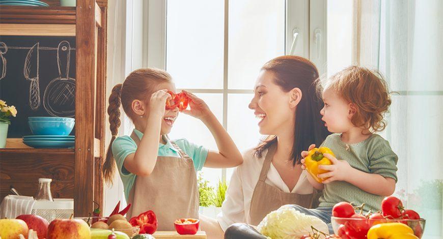 Vai trò của chất dinh dưỡng cho hệ miễn dịch