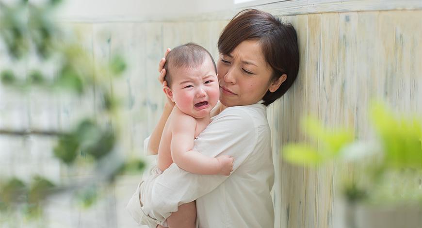 Các bệnh thường gặp ở trẻ sơ sinh