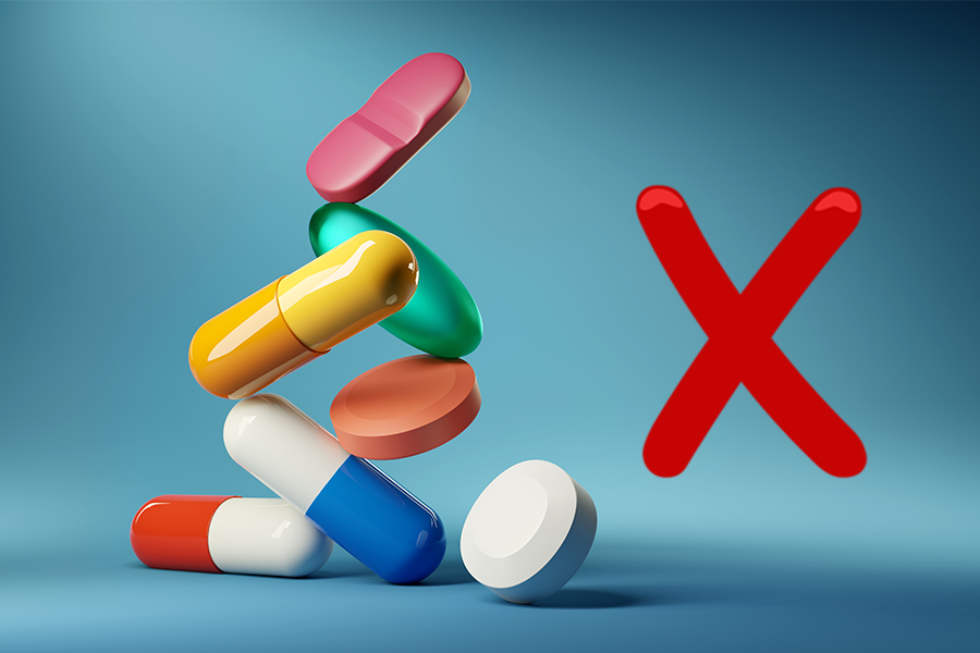 Không tự ý dùng kháng sinh cho trẻ bị sốt phát ban