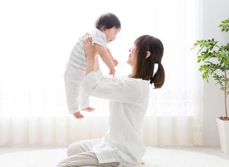Chia sẻ lần đầu làm mẹ