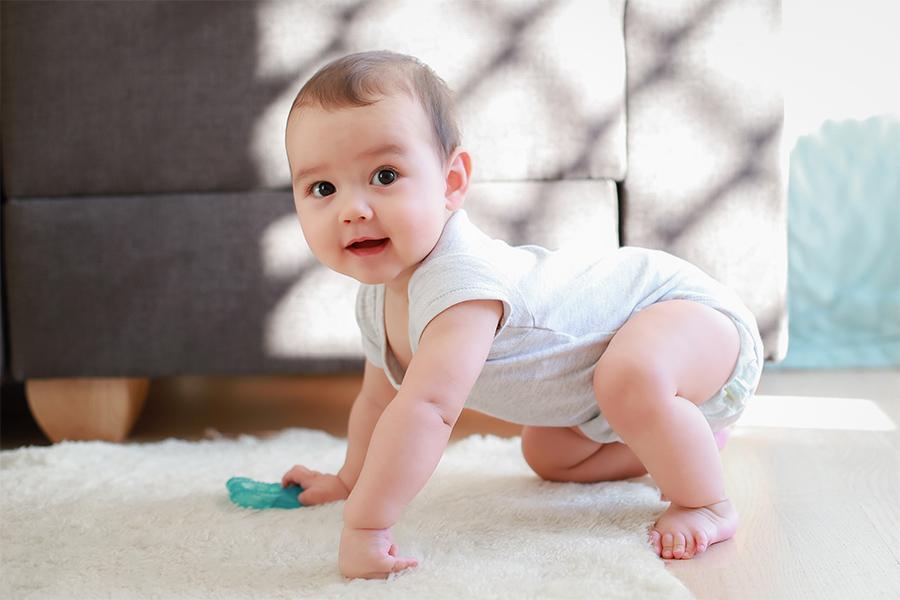 Sữa mát cho bé tiêu tốt, tăng cân hiệu quả