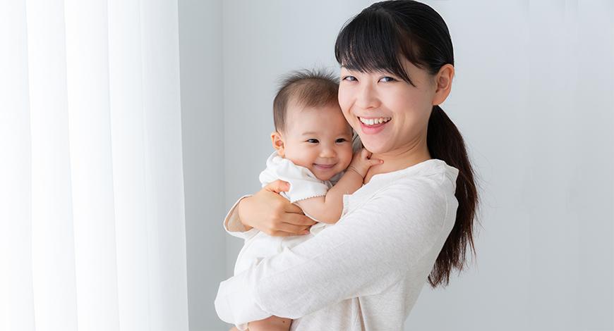 Chăm sóc trẻ sơ sinh mùa dịch