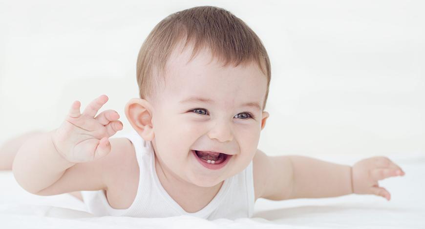 Giúp trẻ phát triển cảm xúc